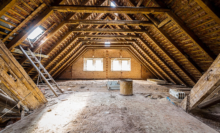 Why It Is Important To Have A Well Ventilated Attic
