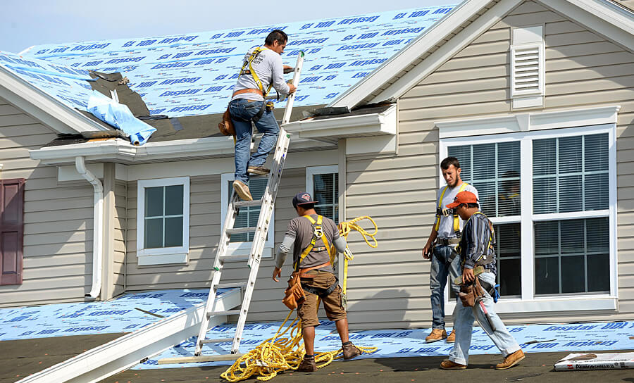 When Does Insurance Cover Roof Replacement